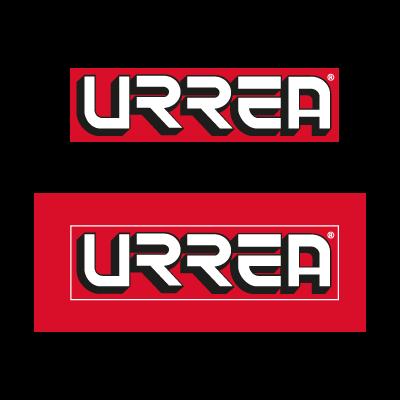 Urrea logo vector logo