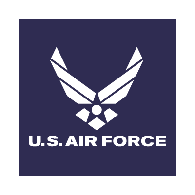 US Air Force  logo vector logo