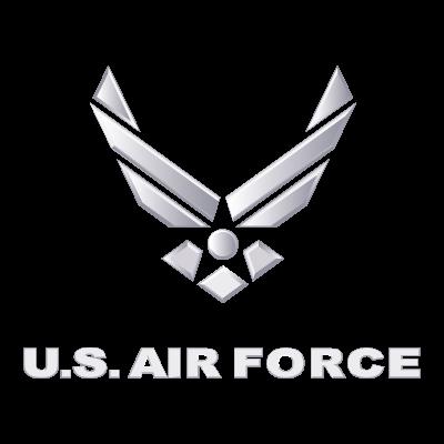 US Air Force logo vector logo