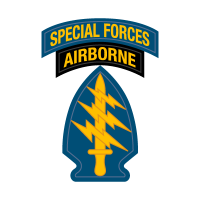 U.S. Army Special Forces logo