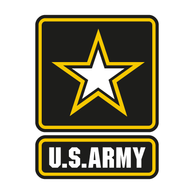 us army logo vector eps 381 42 kb download rh logosvector net united states army emblem vector us military logo vector