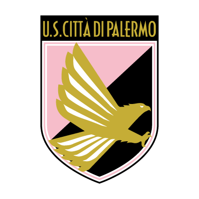 US Città di Palermo logo vector logo