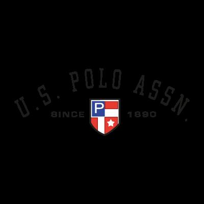 US Polo Assn. logo vector logo