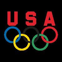 USA Olympic Team logo