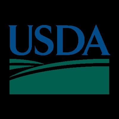 USDA logo vector logo