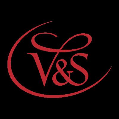 V&S logo vector logo