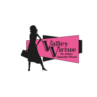 Valley Virtue Magazine logo