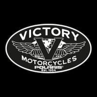 Victory Motorcycles Polaris logo