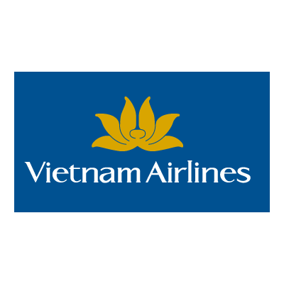 Vietnam Airlines logo vector logo