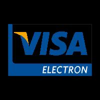 Visa electron new logo