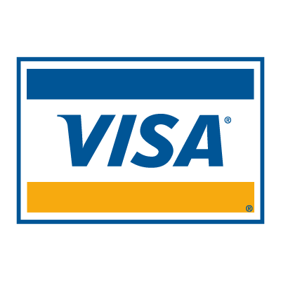 Image result for visa logo""
