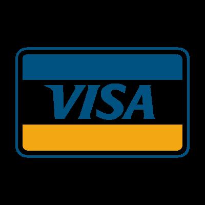 Visa Inc logo vector logo