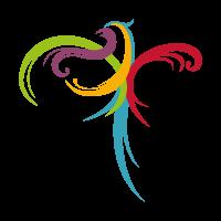 Visit indonesia year logo
