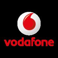 Vodafone 2006 logo