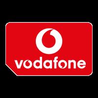 Vodafone Company logo