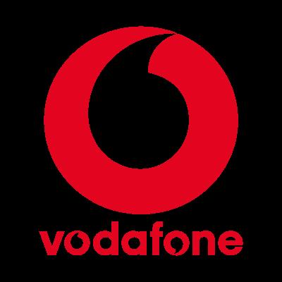 Vodafone PLC logo vector logo