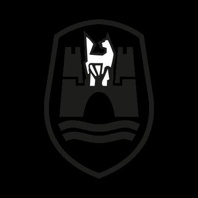 volkswagen automobile logo vector eps kb download. Black Bedroom Furniture Sets. Home Design Ideas