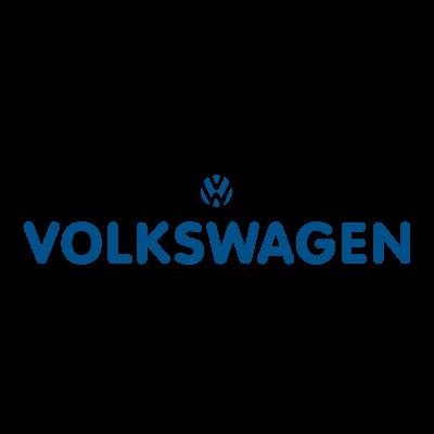 Volkswagen Company logo vector logo
