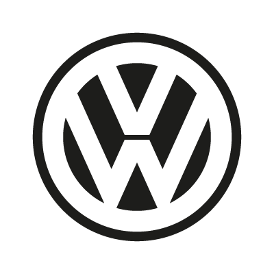 Volkswagen  logo vector logo