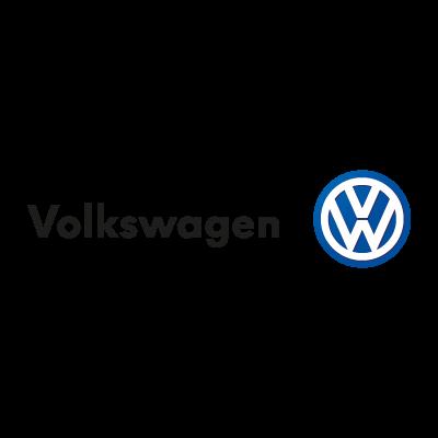 Volkswagen Small logo vector logo