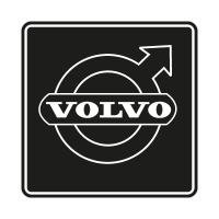 Volvo Black logo