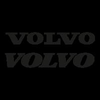 Volvo (Text) logo