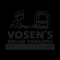 Vosen's Bread Paradise logo