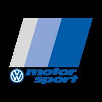 VW Motorsport logo