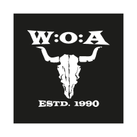 Wacken open air logo