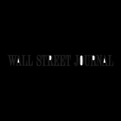 Wall Street Journal logo vector logo