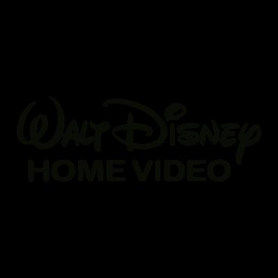 Walt Disney Home Video logo vector logo