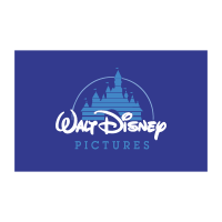 Walt Disney Pictures Color logo
