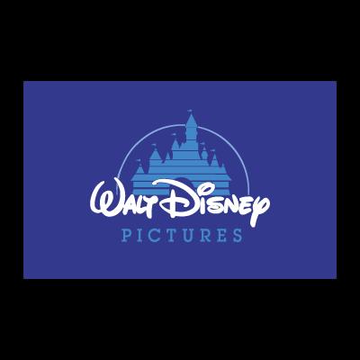 Walt Disney Pictures Color logo vector logo
