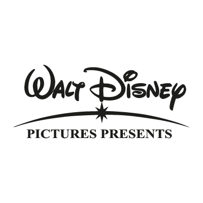 Walt Disney Pictures Presents logo vector logo