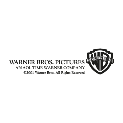 Warner Bros Pictures logo vector logo