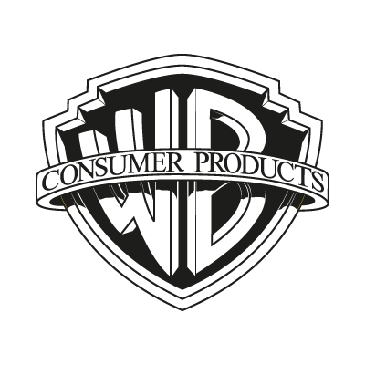 WB Consumer Products logo vector logo