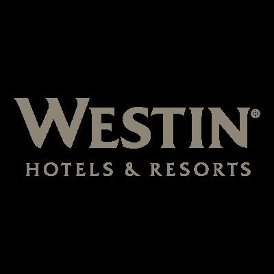 Westin logo vector logo