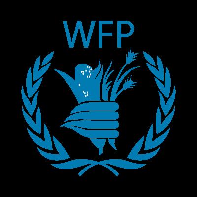 WFP logo vector logo