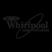 Whirlpool Black logo