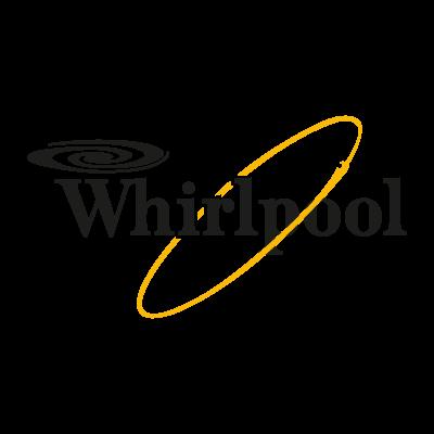 Whirlpool logo vector logo