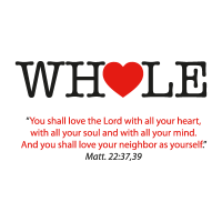WholeHeart Tag logo