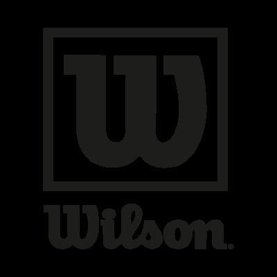 Wilson Black logo vector logo