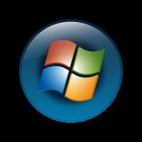Windows vista (OS) logo