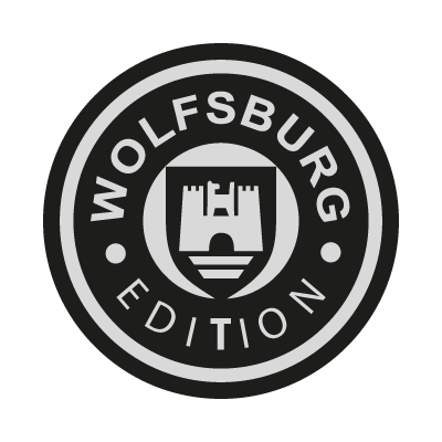 Wolfsburg Edition logo vector logo