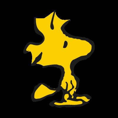 Woodstock vector logo