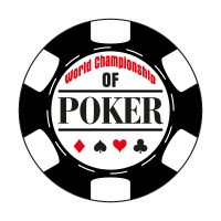 World Championship of Poker logo