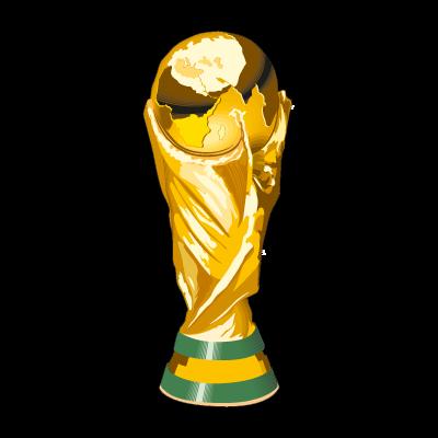 World Cup logo vector logo