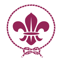 World scout movement logo
