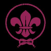 World scout movement logo
