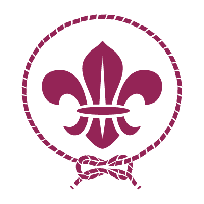 World scout movement logo vector logo